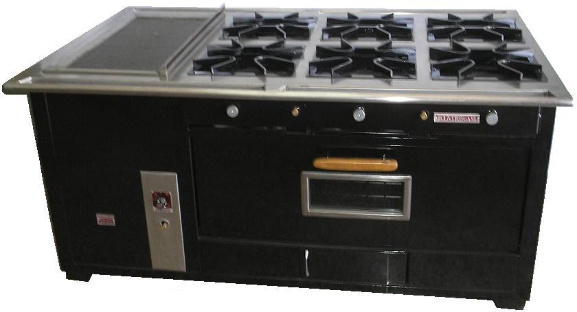 equipo industrial cocina peru: