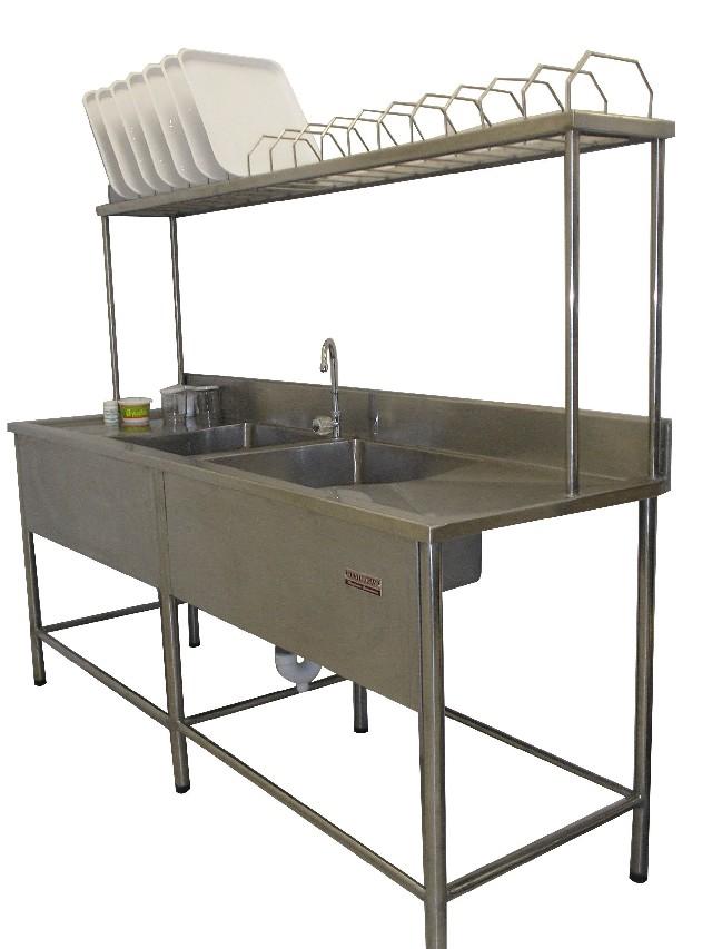 Productos centrogas for Mobiliario lavadero